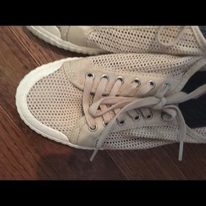 Tretorn Shoes - Mesh tretorn sneakers